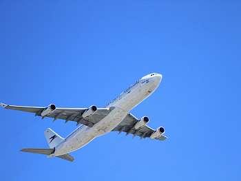 Flight to Casablanca - Friday