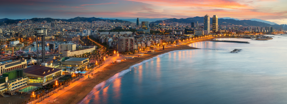 Tours to barcelona