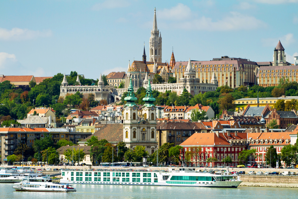10 Days Eastern Europe Jewish Heritage Tour