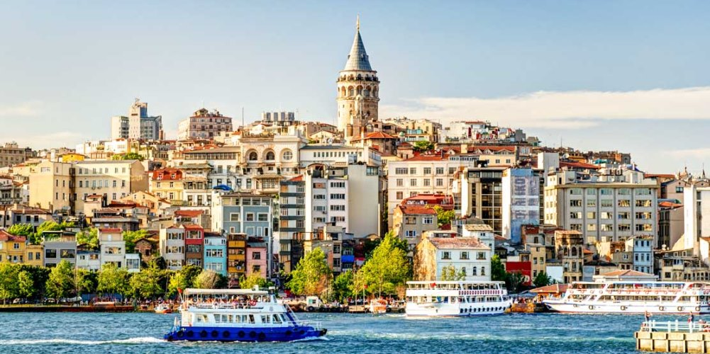 Affordable tours to Turkey