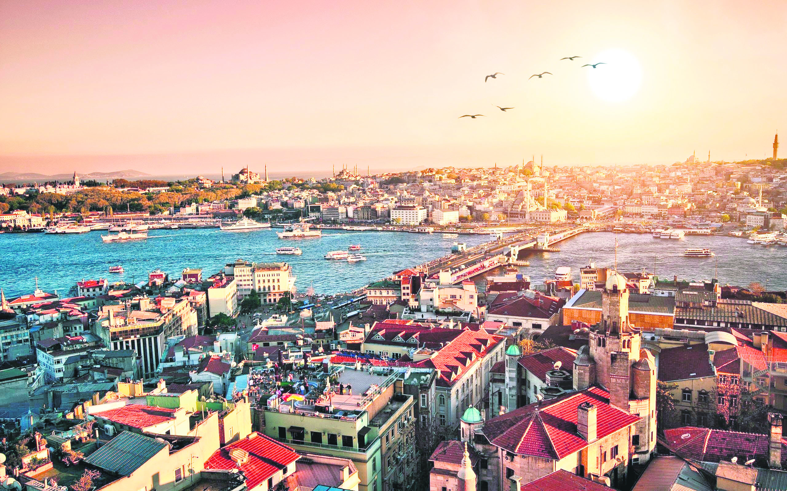 Amazing tours to Turkey