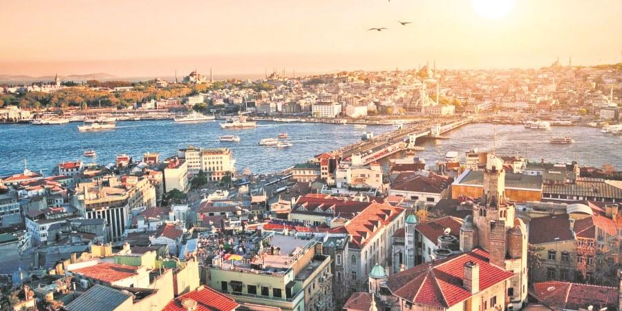 Tours to Turkey